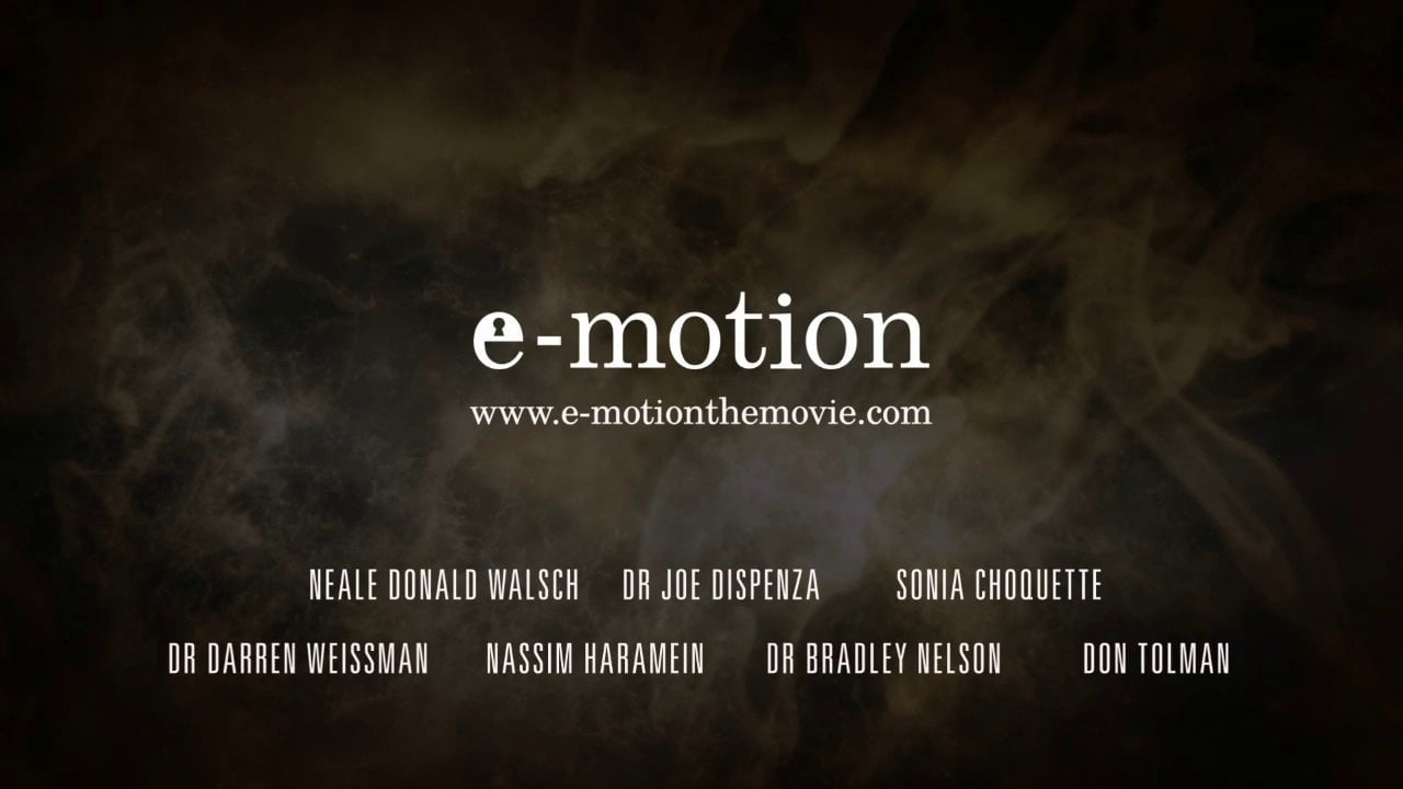 E Motion The Movie