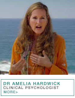 Dr Amelia Hardwick - E-Motion